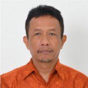 Dr.Ir. A M Kukuk Yudiono., MS