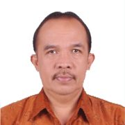 Dr. Agustinus Indradi., S.Pd., M.Pd